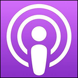 abonneer met Apple iTunes of Podcasts
