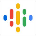abonneer met Google Podcasts